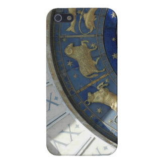 Venice Italy Astrological Clock Photography Iphone Case For iPhone SE/5/5s