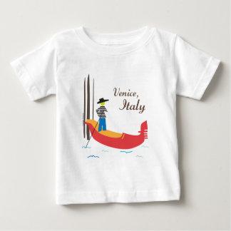 Venice Italy Baby T-Shirt