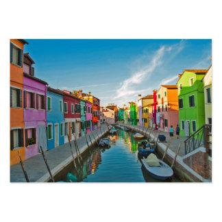 Venice, Italy Business Card Templates