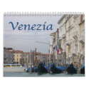 Venice Italy Calendar calendar