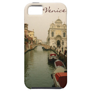 Venice Italy Canal Case iPhone 5 Tough iPhone 5 Case