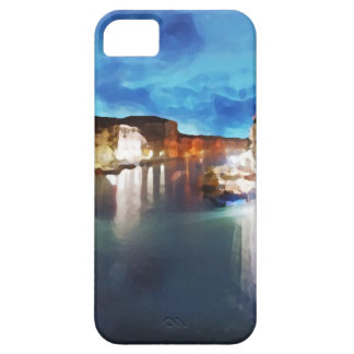Venice_Italy_Canal_iphone iPhone SE/5/5s Case