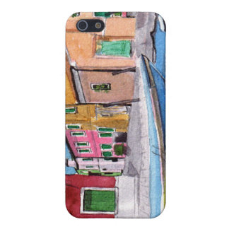 Venice Italy Cases For iPhone 5