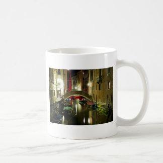 Venice, Italy Classic White Coffee Mug