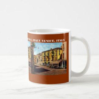 Venice Italy Coffee Mugs