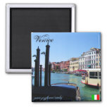Venice Italy cool magnet design