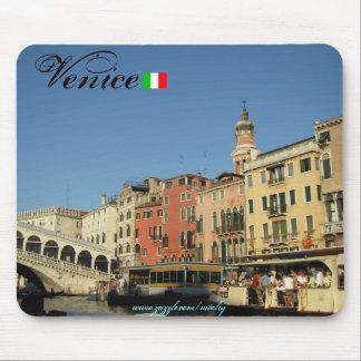 Venice Italy cool mousepad design