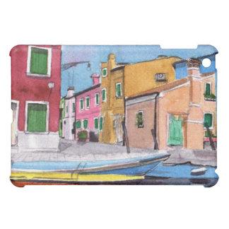 Venice, Italy Cover For The iPad Mini