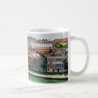 Venice Italy cruise mediterranean architecture Coffee Mug