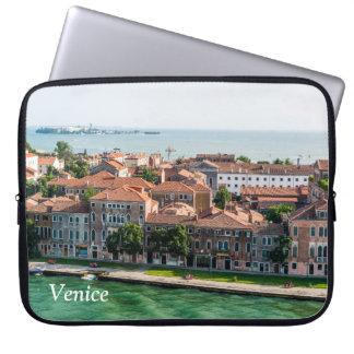 Venice Italy cruise mediterranean architecture Computer Sleeve
