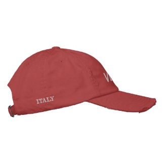 Venice ITALY Embroidered Baseball Hat