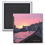 Venice, Italy Fridge Magnets