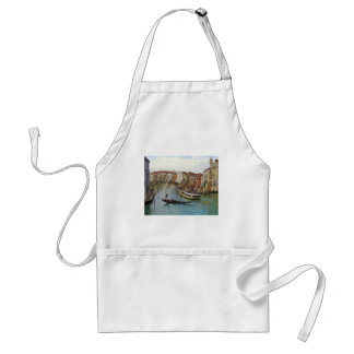 Venice Italy gifts and phone cases Aprons