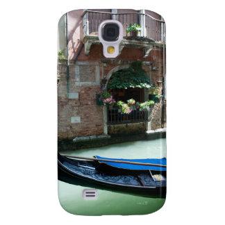 Venice Italy - Gondola Detail Photo Samsung Galaxy S4 Cover