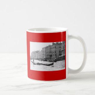 Venice Italy Gondola Grand Canal Coffee Mug Cup