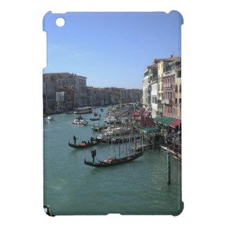Venice Italy Grand Canal iPad Mini Case