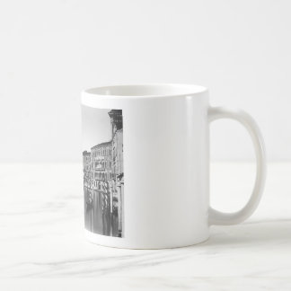 Venice Italy Grand Canal - Vintage Photo 1875 Coffee Mugs