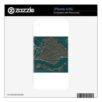 venice italy iPhone 4 skin