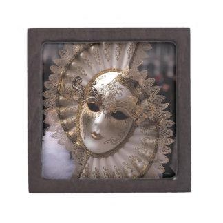 Venice, Italy (IT) - Masquerade Gift Box