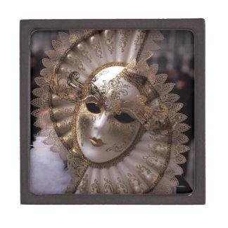 Venice, Italy (IT) - Masquerade Jewelry Box