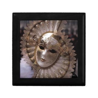 Venice, Italy (IT) - Masquerade Keepsake Box