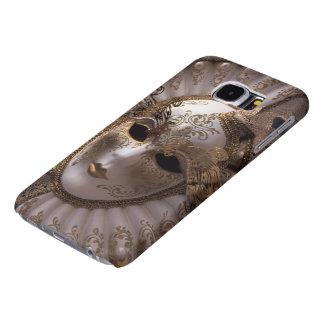 Venice, Italy (IT) - Masquerade Samsung Galaxy S6 Case
