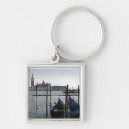 Venice Italy Keychain