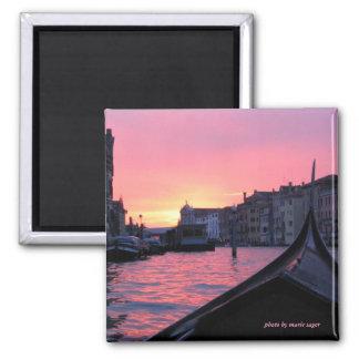 Venice, Italy Magnet