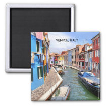 VENICE, ITALY MAGNET