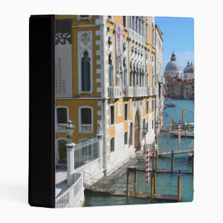 Venice Italy Mini Binder