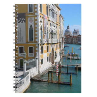 Venice Italy Notebook