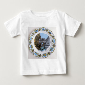 venice-italy-plate-787 baby T-Shirt