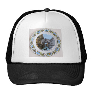 venice-italy-plate-787 gorra