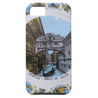 venice-italy-plate-787 iPhone SE/5/5s case