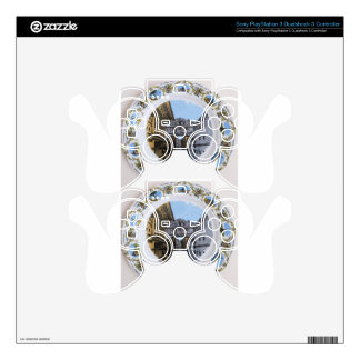venice-italy-plate-787 skins for PS3 controllers