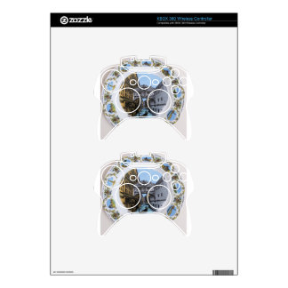 venice-italy-plate-787 xbox 360 controller skins