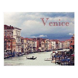 Venice - Italy Postcards