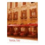 Venice, Italy Postcards