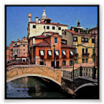 Venice Italy print