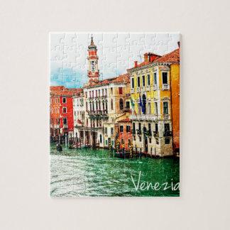 Venice - Italy Jigsaw Puzzle