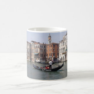 Venice, Italy River - Morphing Mug