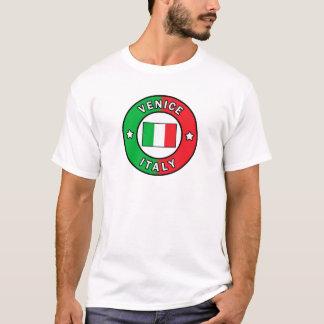 Venice Italy shirt