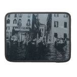 Venice Italy Sleeve For MacBooks