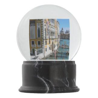 Venice Italy Snow Globe