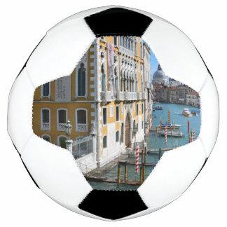 Venice Italy Soccer Ball