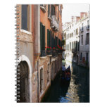 Venice, Italy Spiral Notebook