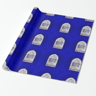 Venice Italy St Marks Square Wrapping Paper