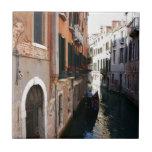 Venice, Italy Tile