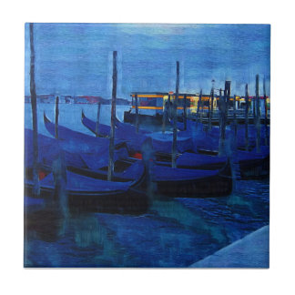 Venice Italy Tile