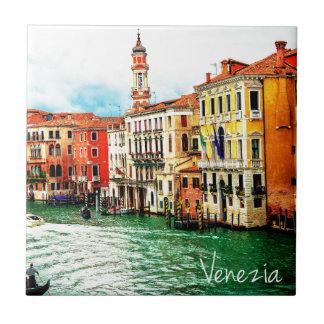 Venice - Italy Tile